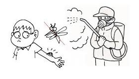 Dịch vụ diệt muỗi hiệu quả