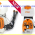 may phun thuoc diet con trung Stihl SR5600