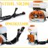 Phân phối máy phun côn trùng Stihl SR200